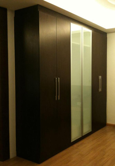 Wardrobe cabinet photo gallery for Kitchen wardrobe cabinet