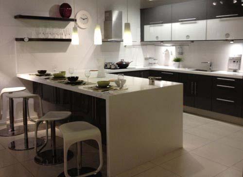 Kabinet Dapur (Kitchen Cabinet)