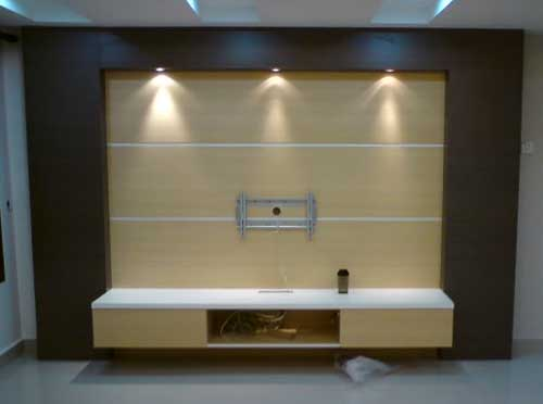 Tv Cabinet For Terrace House